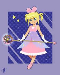 MGA Mascot Design #1 by teeyu