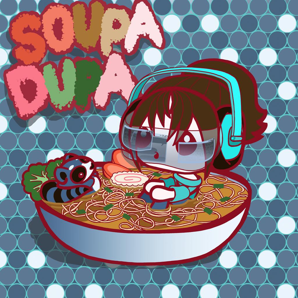 Soupa Doupa by pumqin