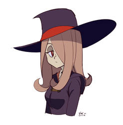 Sucy by Mboogy