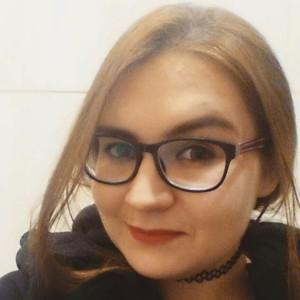 DoloresCelestial's Profile Picture
