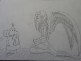angel design by imthetarget
