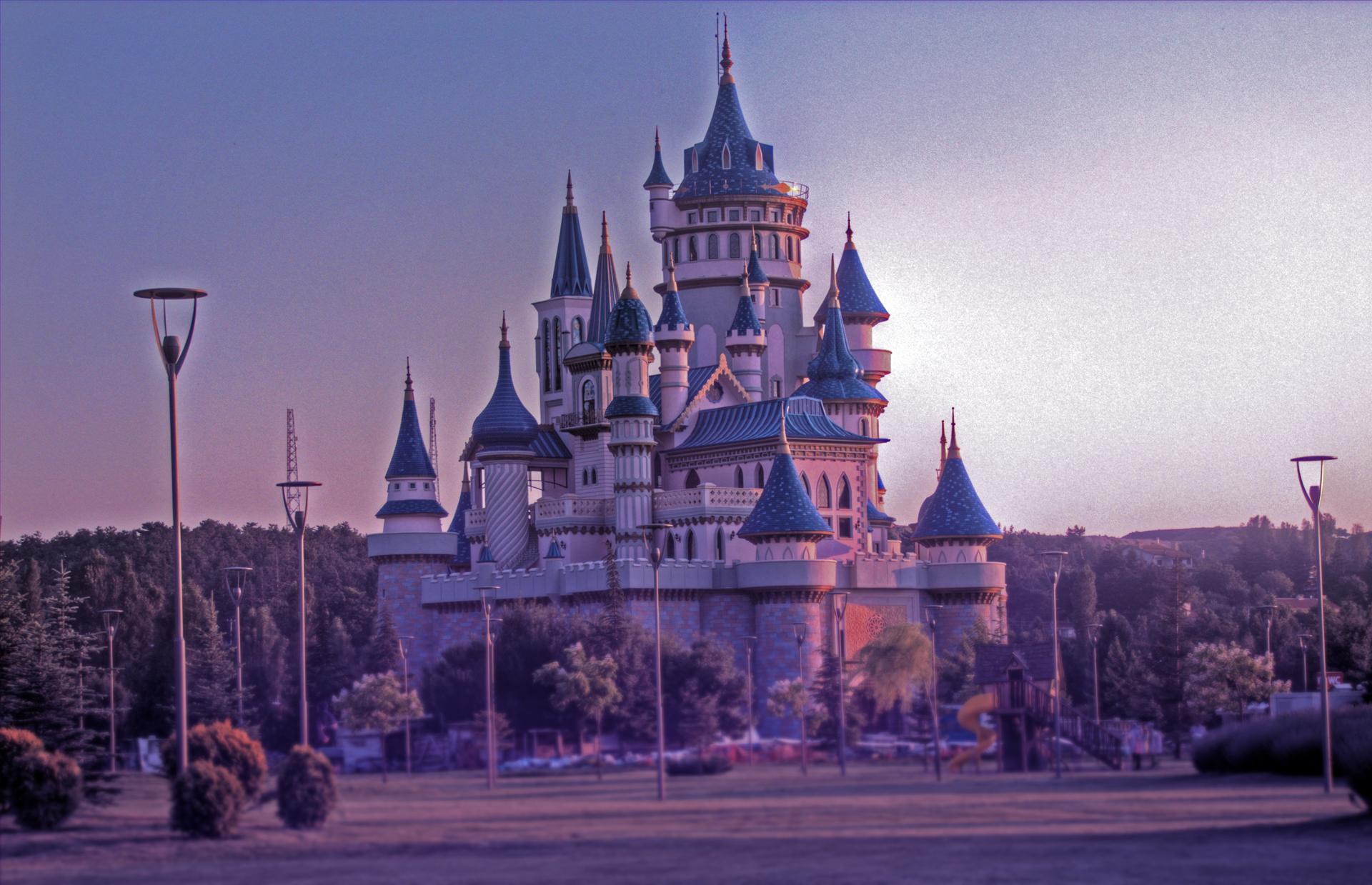 M: Htel Vienna House Dream Castle - Magny-le-Hongre