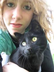 Pimmel and I