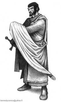 Tancrede the Crusader