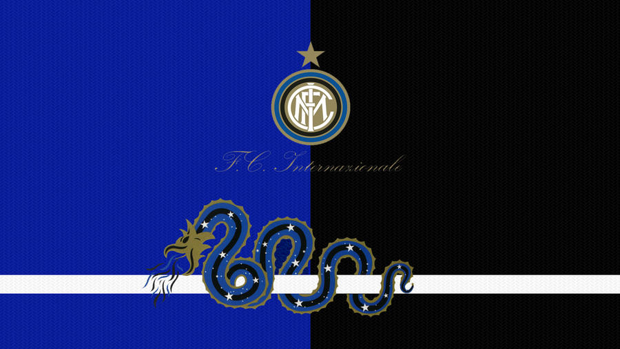 Inter milan wallpaper by dhienalvarez on deviantart inter milan wallpaper by dhienalvarez voltagebd Image collections