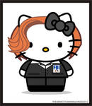 KITTY SCULLY