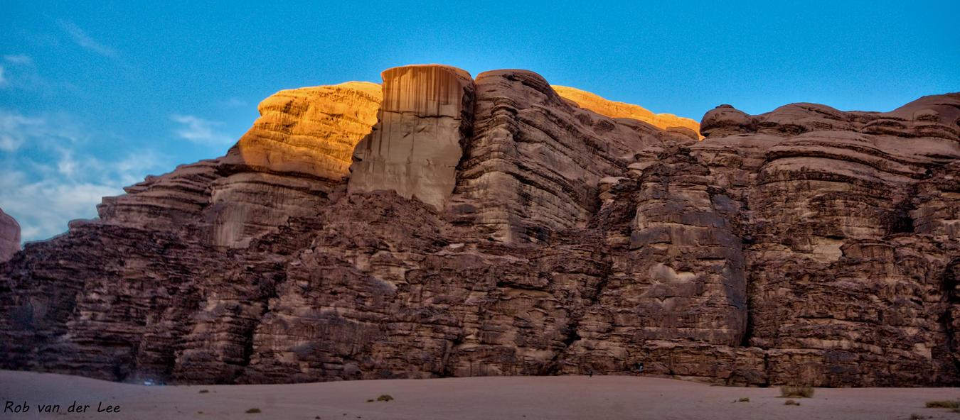 Wadi rum 028 by forgottenson1