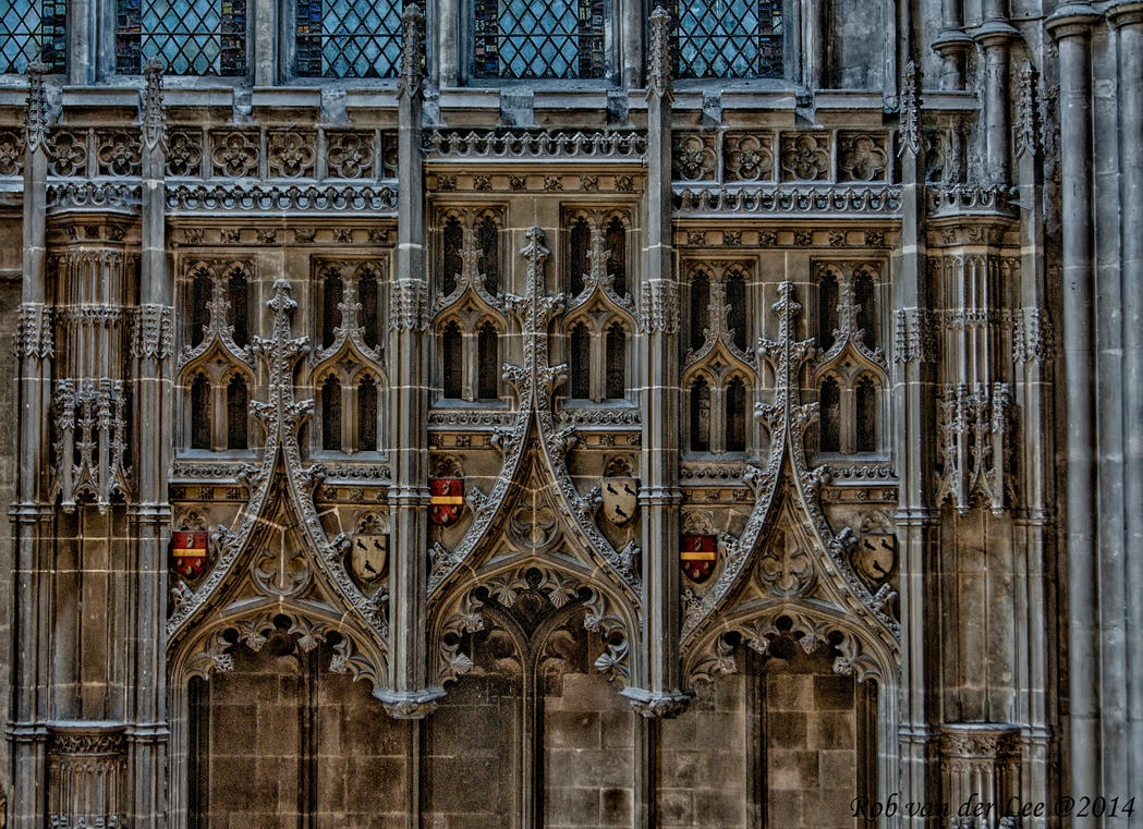 3 arches by forgottenson1
