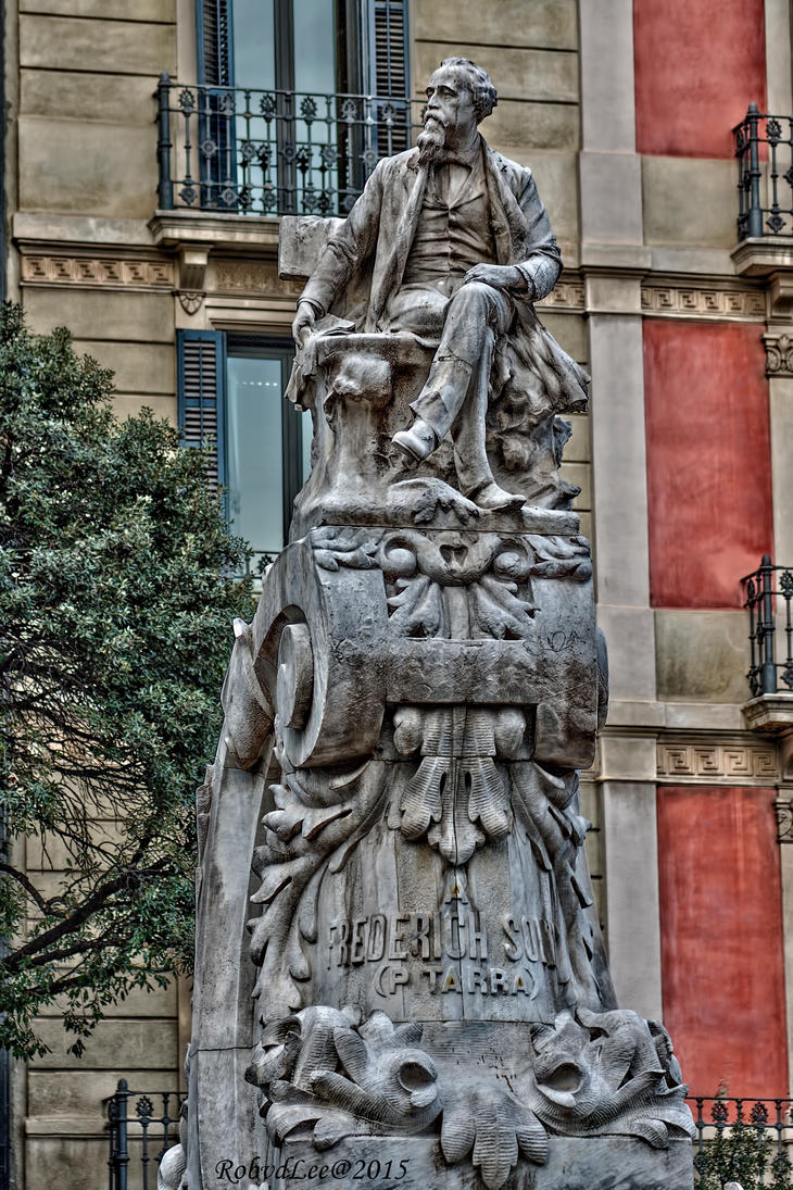 Frederic Soler i Hubert, Pitarra 2 by forgottenson1