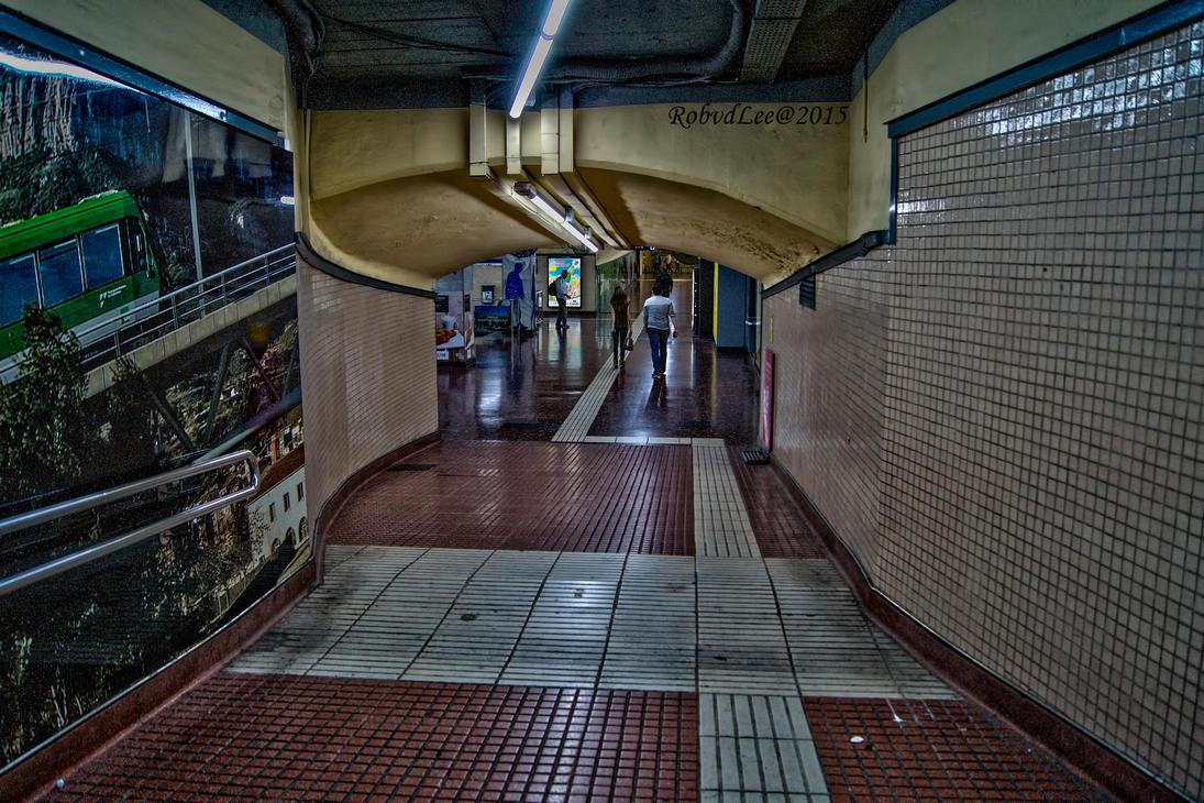 Underground by forgottenson1