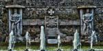 WW1 memorial by forgottenson1