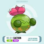 011 Cactoon