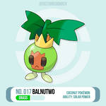 017 Balnutwo