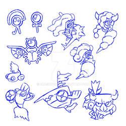 fakemon group 13