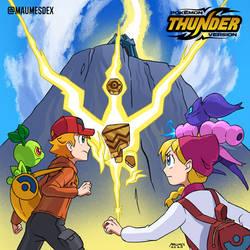 Pokemon Thunder version