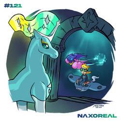 Vs Naxoreal