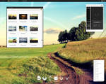 my desktop 8