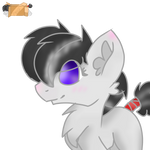 1st pony art