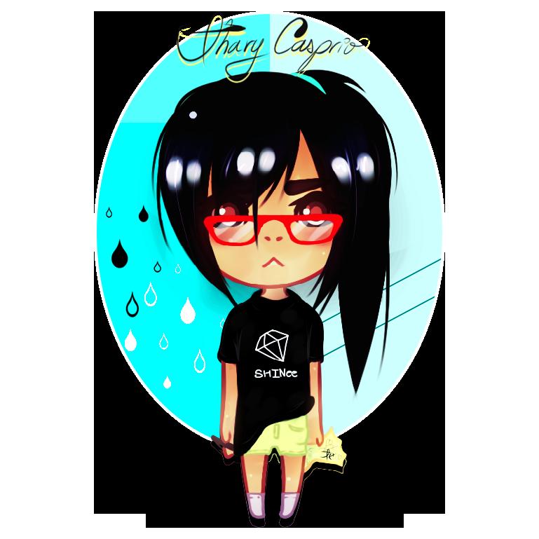 tharyCasprio's Profile Picture