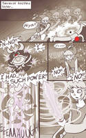minish cap - kinstone comic 8 by RasTear