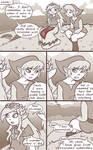 Minish Cap - kinstone comic 10