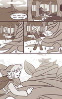 Minish Cap - kinstone comic 11 by RasTear