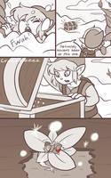 Minish Cap - kinstone comic 12 by RasTear