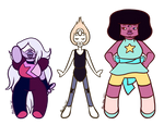 SU Outfit Swap by RasTear