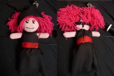 Doll WIP3