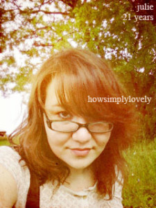 howsimplylovely's Profile Picture