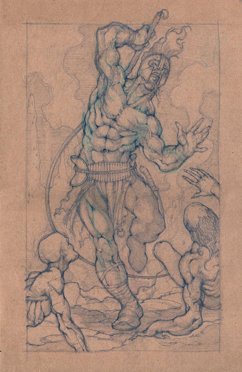 slave master by sgulongga