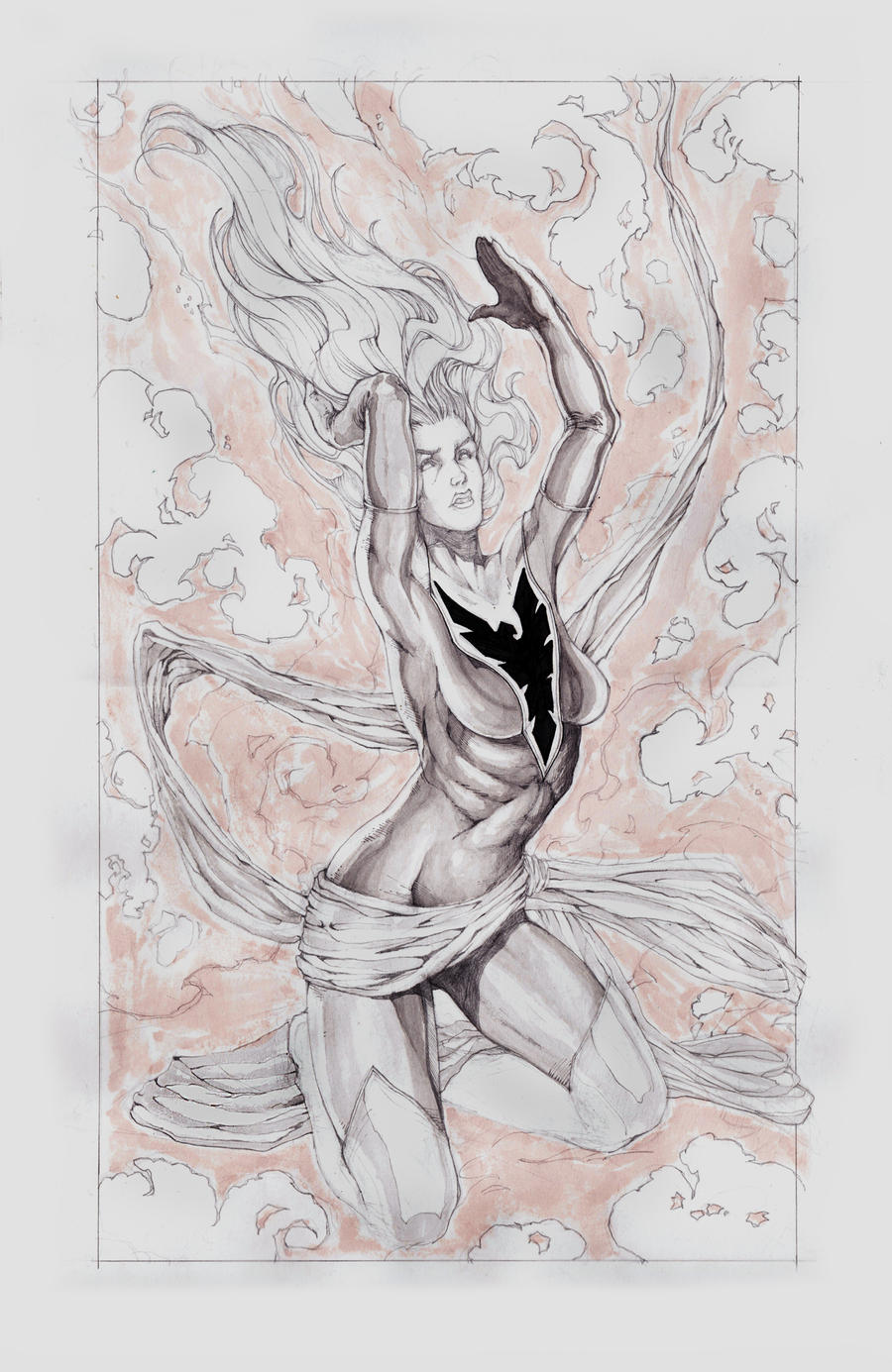 phoenix ---- by sgulongga