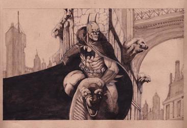 Batman 01 by sgulongga