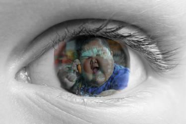 Eye by hypebeast14