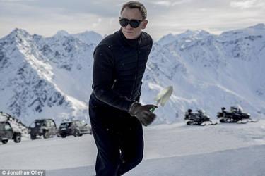 James Bond Gardener by hypebeast14