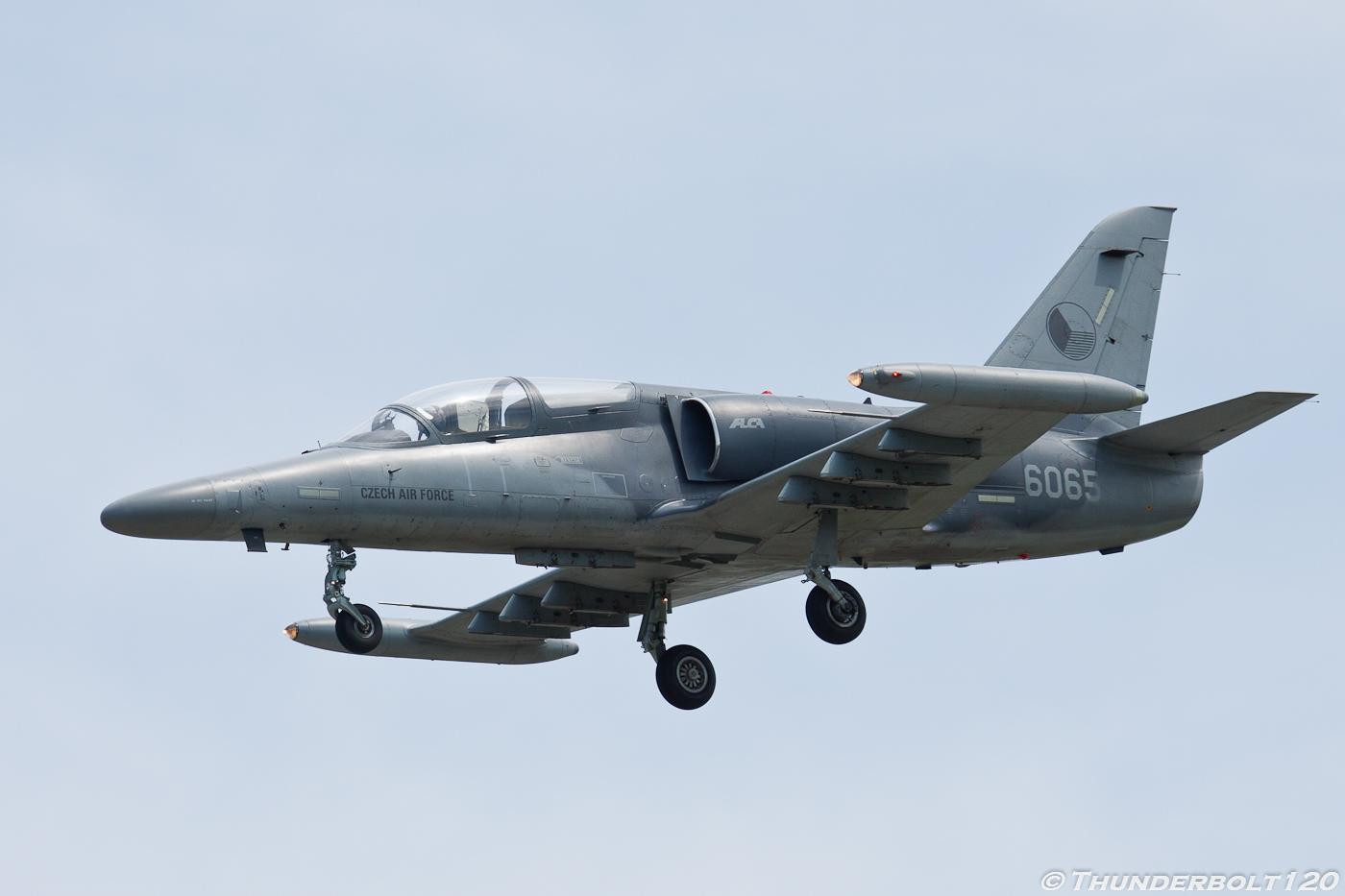 L-159 Alca 6065