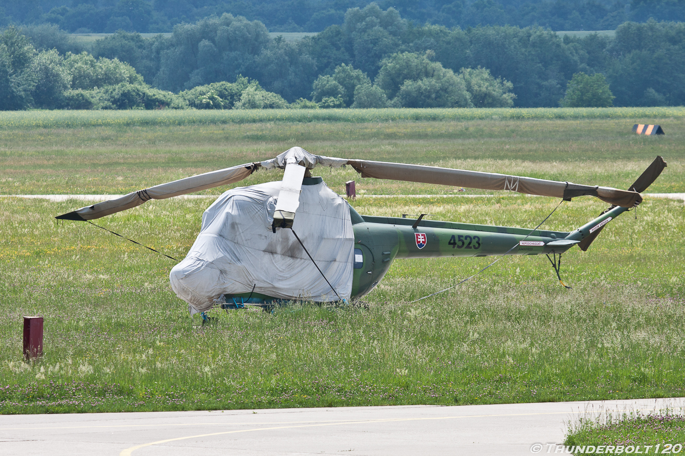 Mi-2 4523