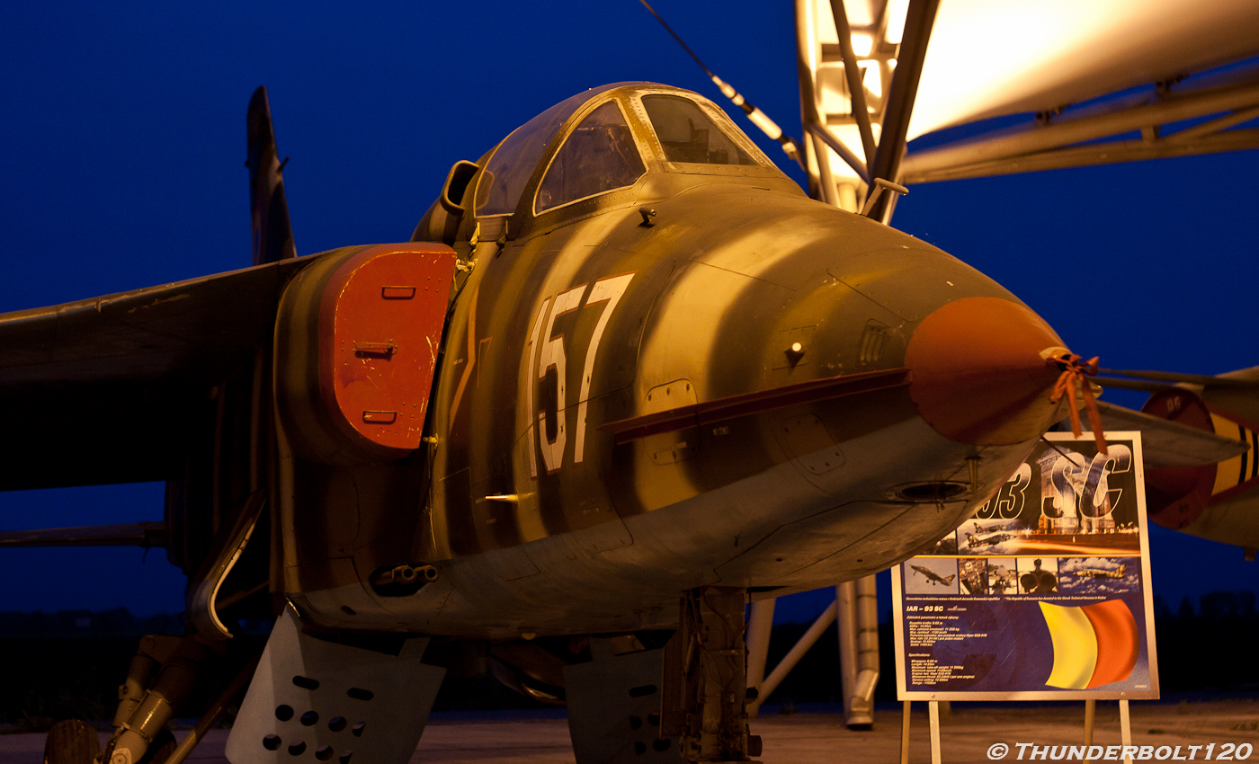IAR-93 SC
