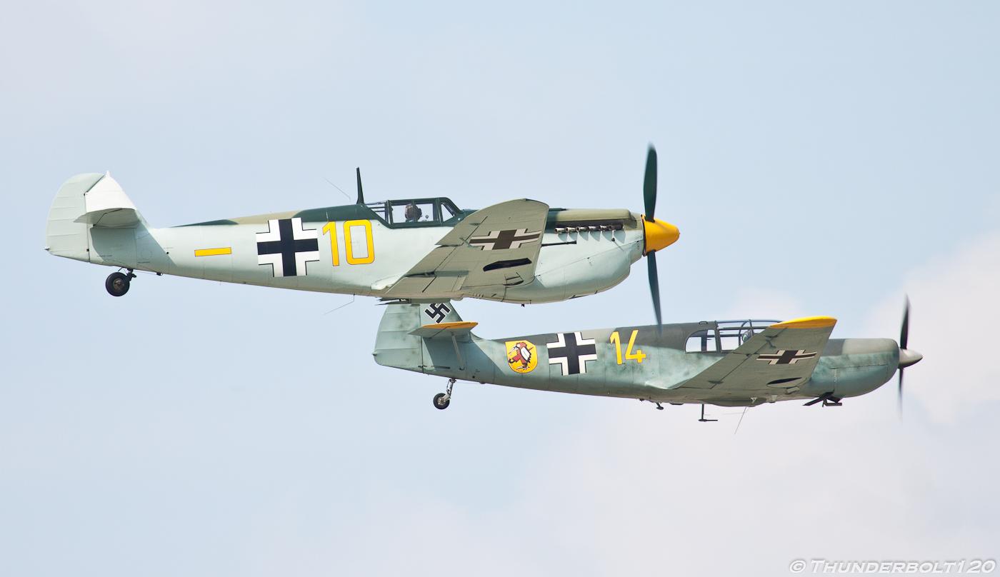 Hispano H1112 and Nord 1022