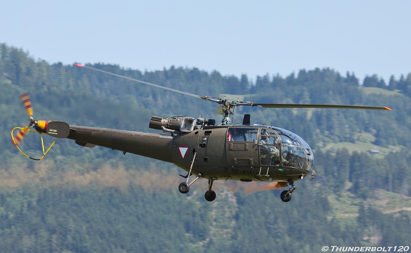 Sud SE-3160 Alouette III