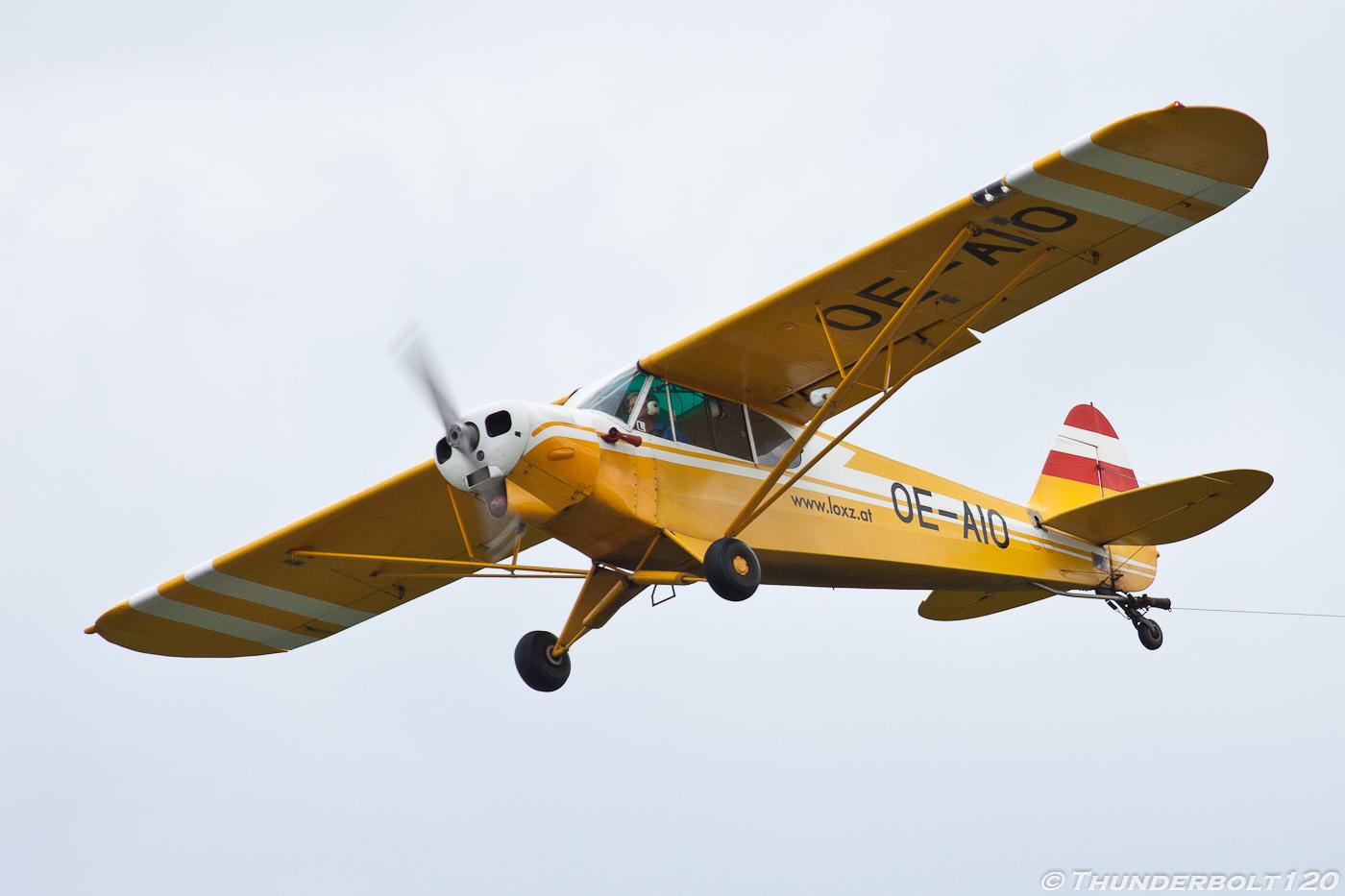 Piper PA-18-180
