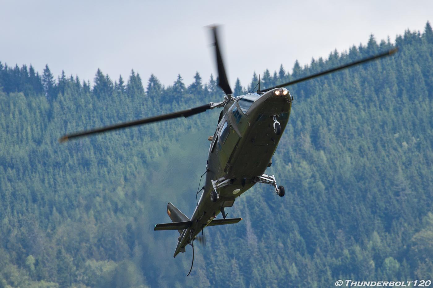 Agusta A-109HO