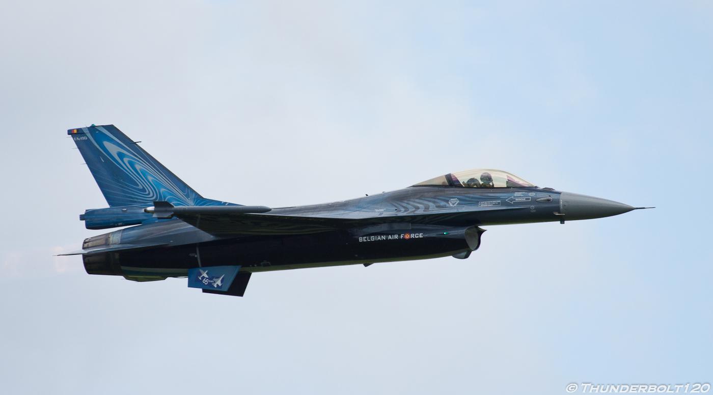 F-16AM Fighting Falcon