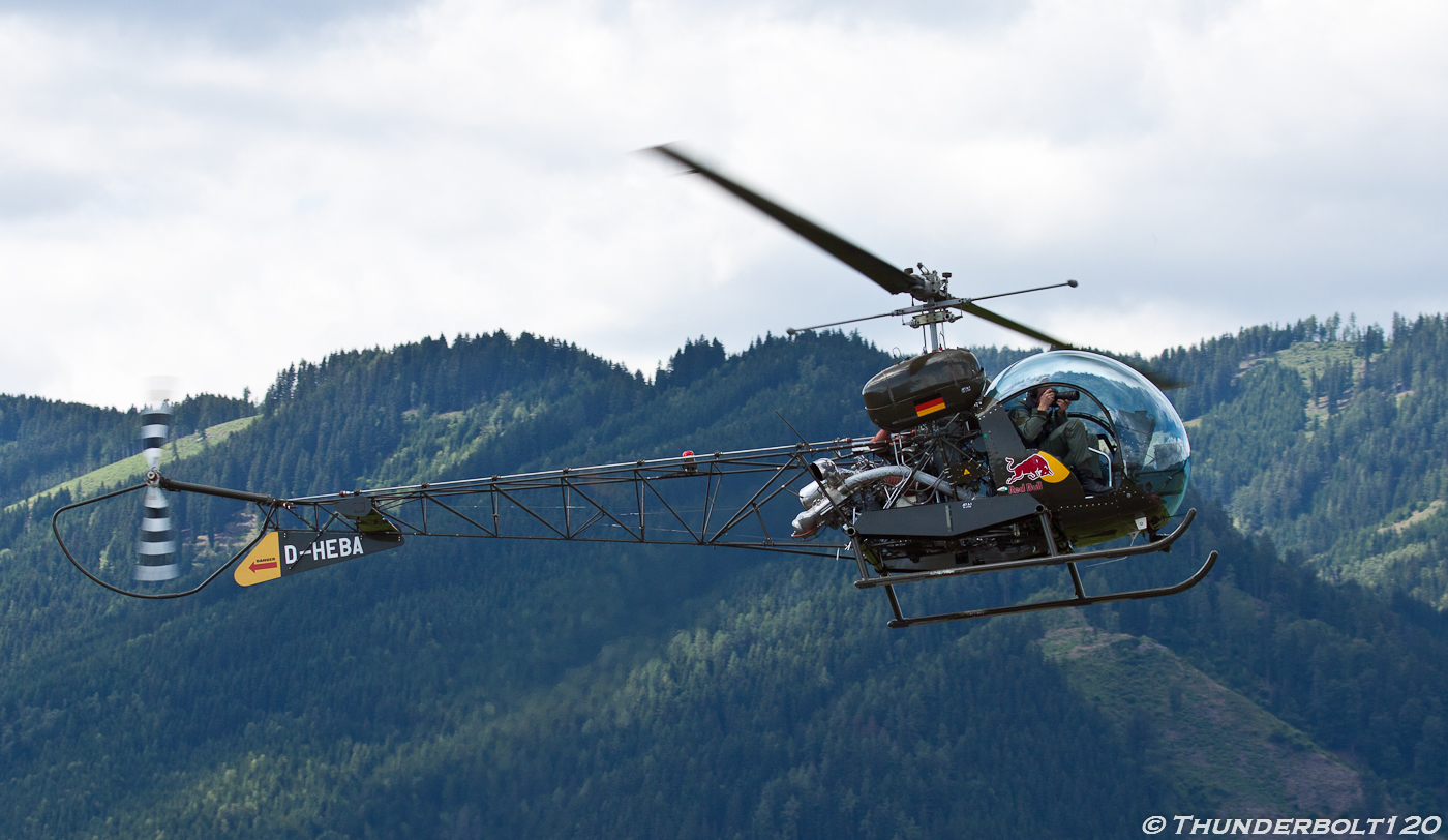 Bell 47G-3B-1T