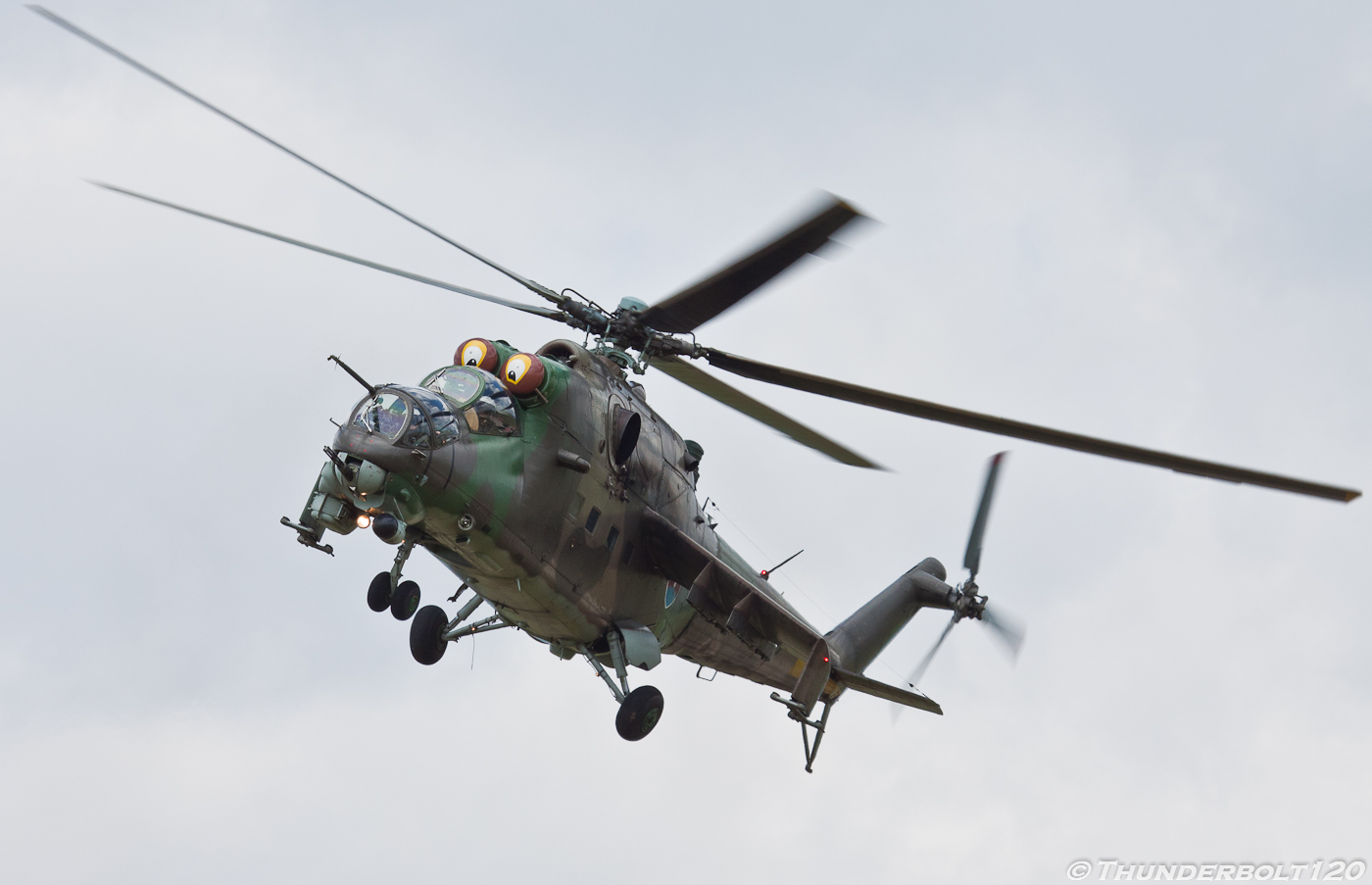 Mi-24V Hind 0924