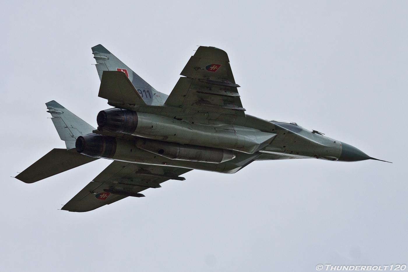 Mig-29AS 3911