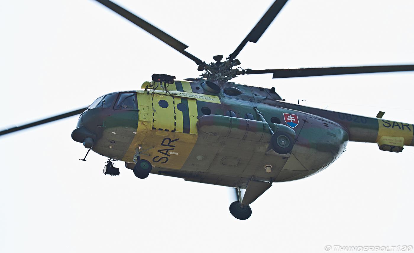 Mi-17 0820