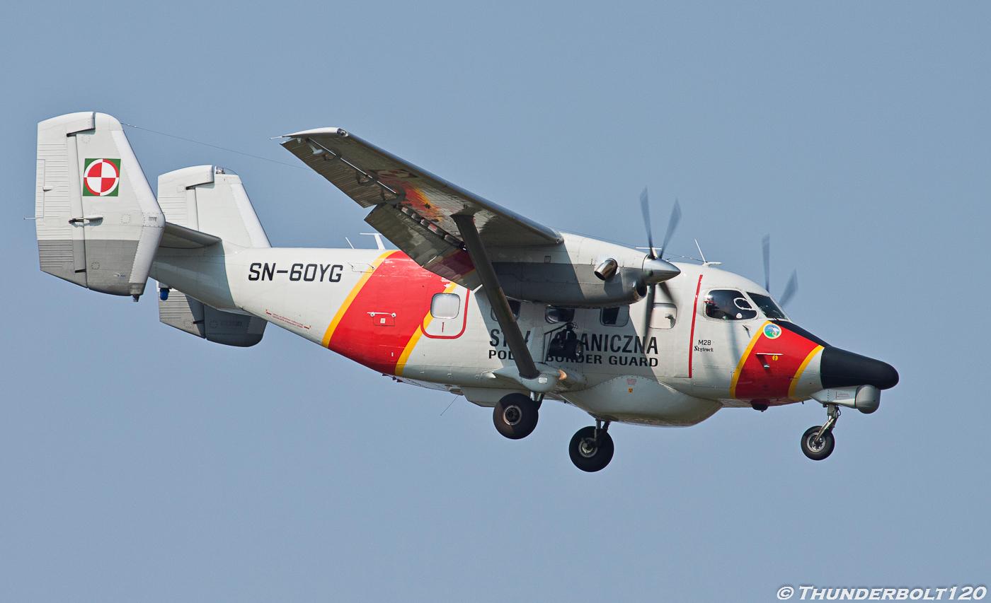 M-28-05 Skytruck