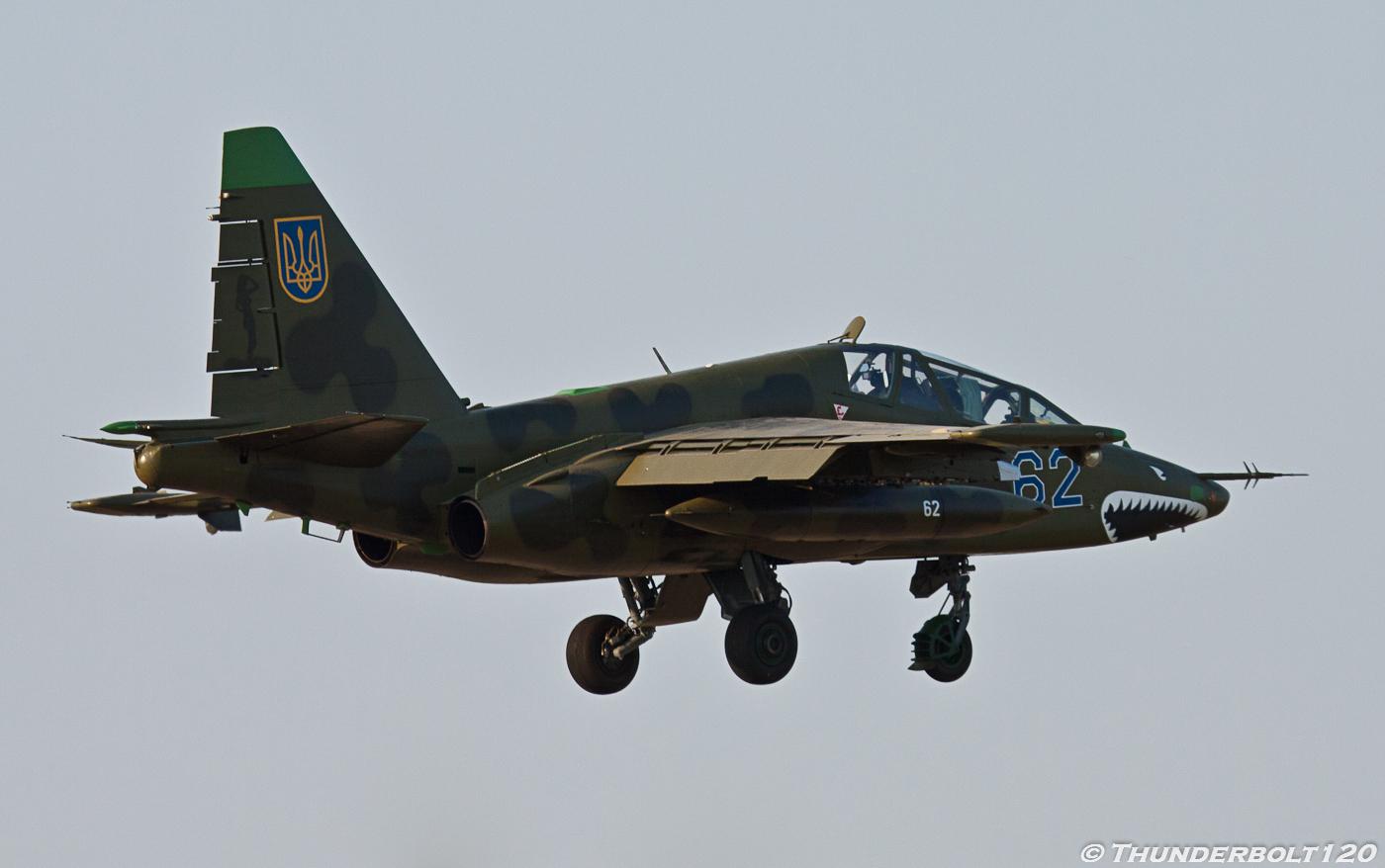 Su-25K