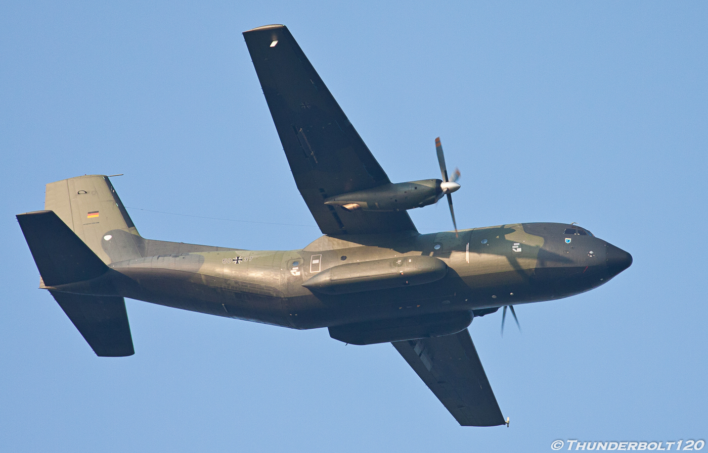 C-160 Transall